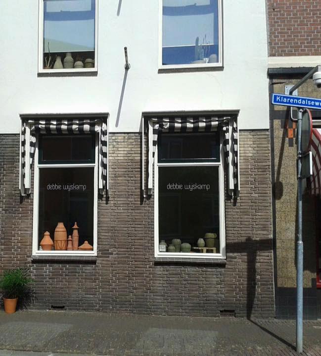 De winkel van Debbie Wijskamp