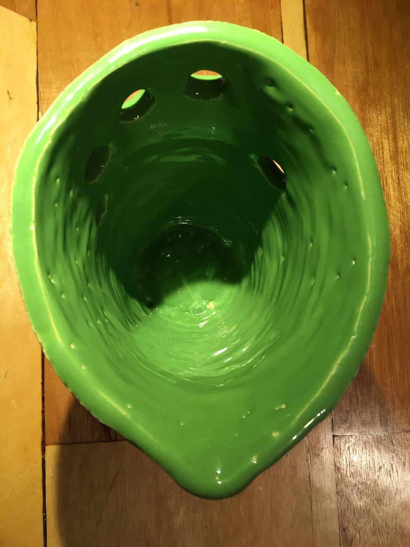 groene karaf