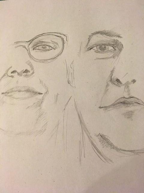 Henk en Andette